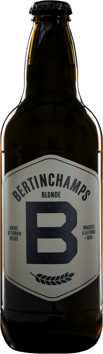 B-blonde-bottle