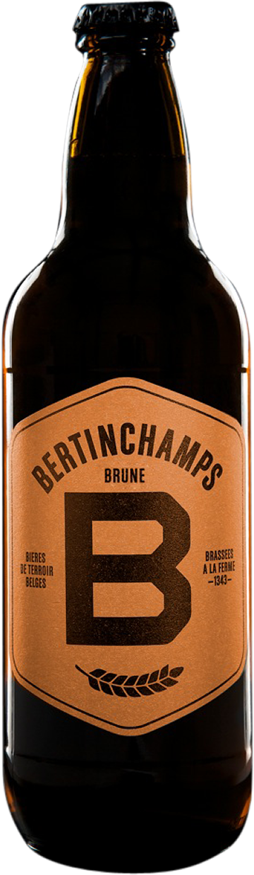 B-brune-bottle