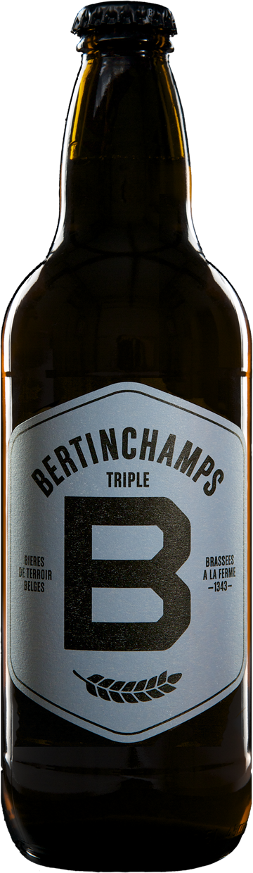 B-triple-bottle
